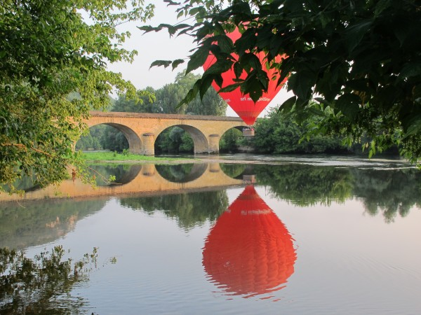 Pont Castelnaud