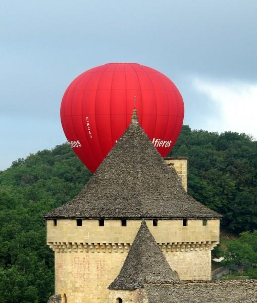 Ballon Donjon